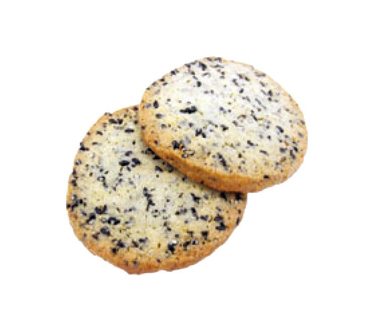 ごまクッキー