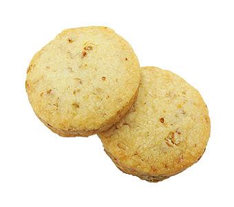 メープル胡桃クッキー